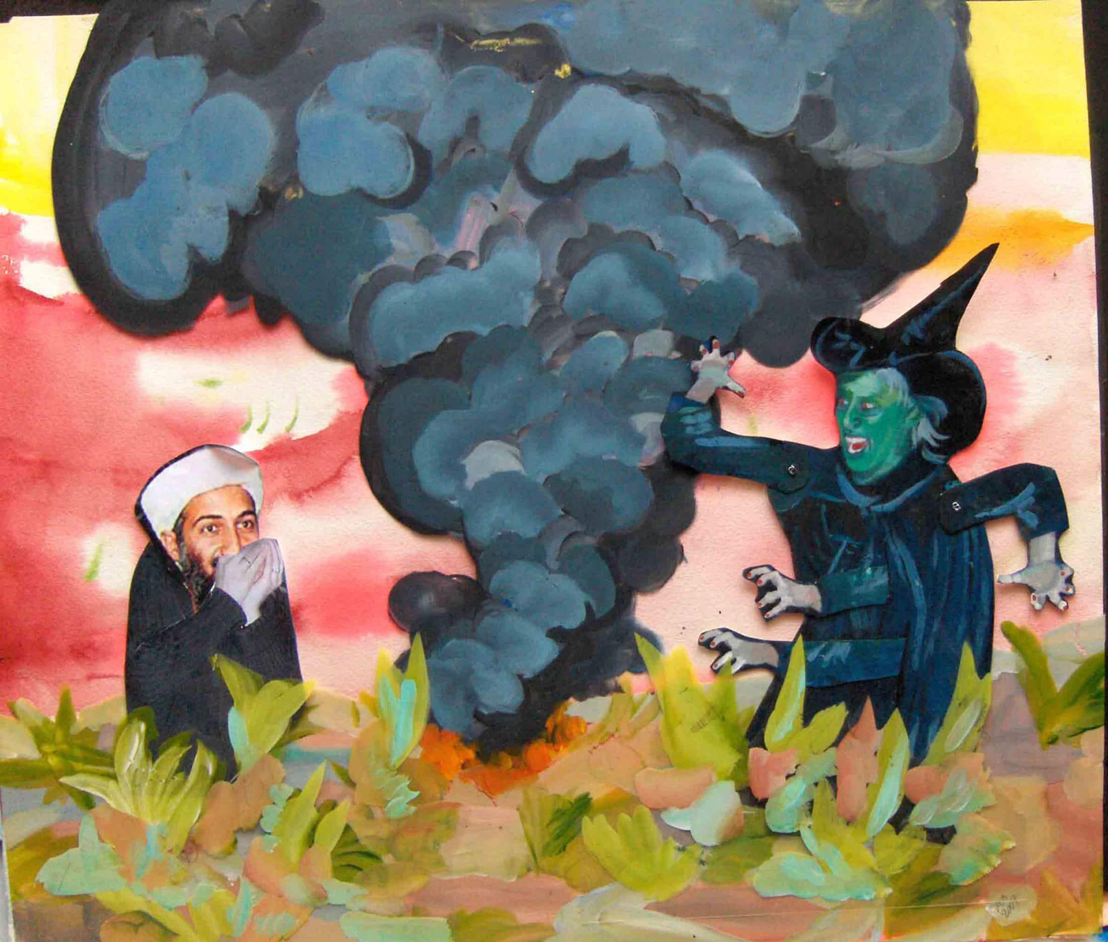 Martha Colburn – Still